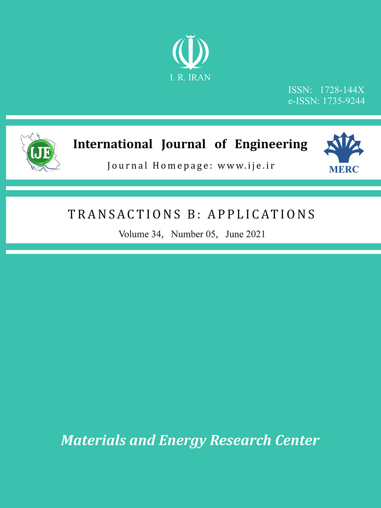 International Journal of Engineering