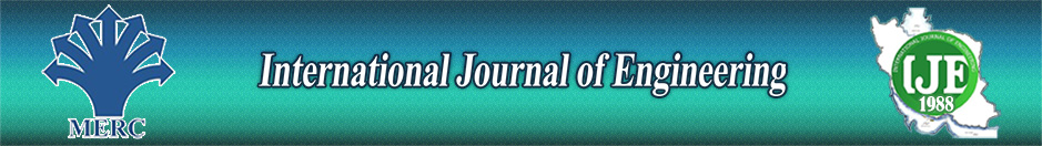 International Journal of Engineering - By Author